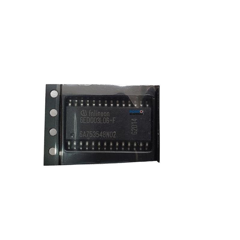 Circuito Integrado 6ED003L06-F