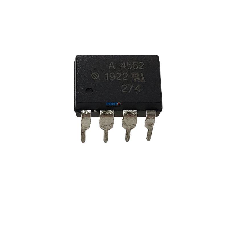 Circuito Integrado A4562 = HCPL4562