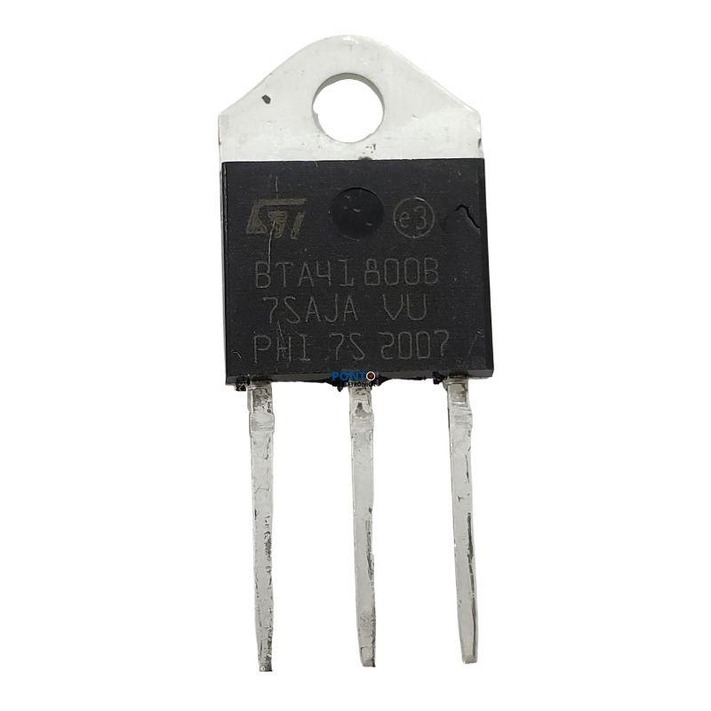 Transistor BTA41-800B