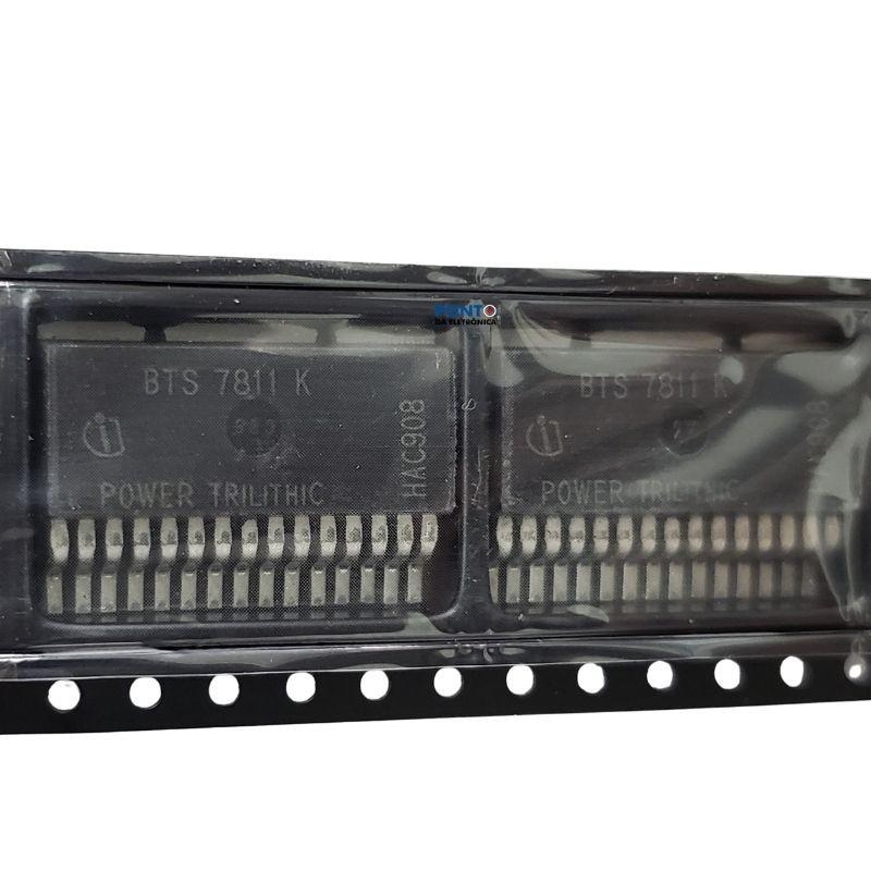 Circuito Integrado BTS7811K
