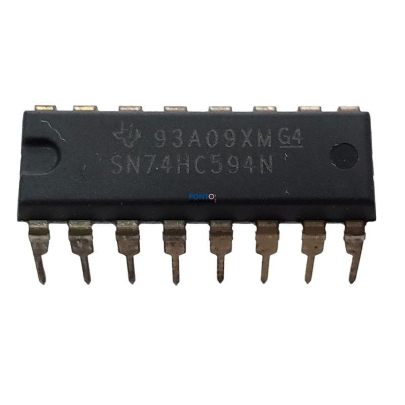 Circuito Integrado SN74HC594N