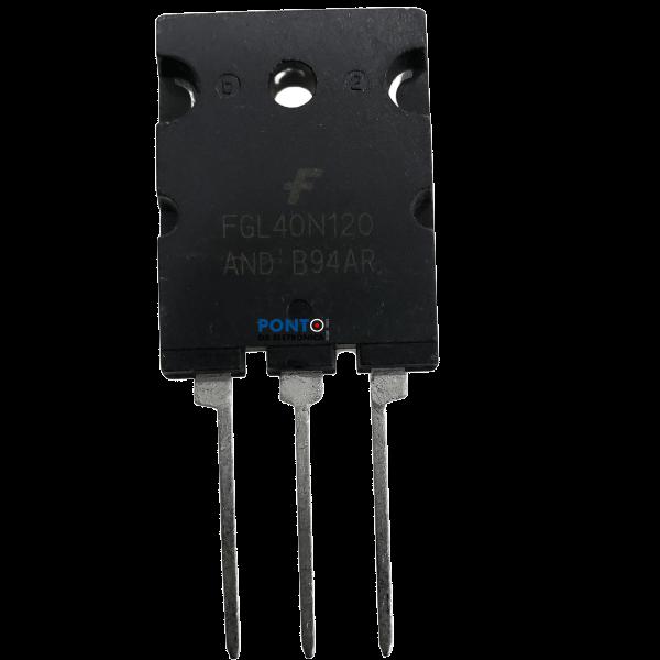 Transistor FGL40N120AND