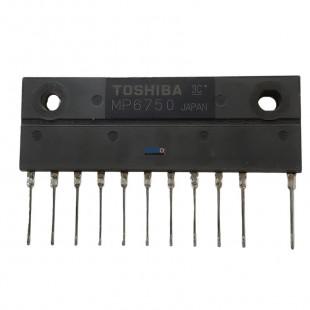 Transistor MP6750