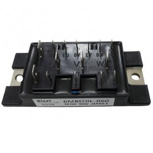 Transistor 6MBI10L-060