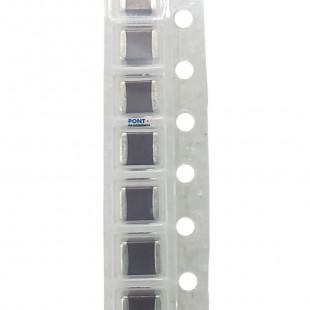 Capacitor Cerâmico 10UF X 50V  Smd 1210 Kit 10pçs