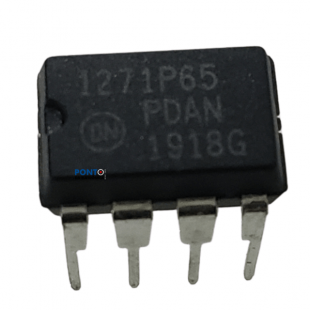 Circuito Integrado NCP1271P65