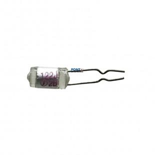 Capacitor Poliéster 1K2 X 100V 122J 2B