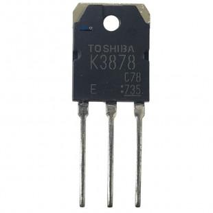 Transistor 2SK3878