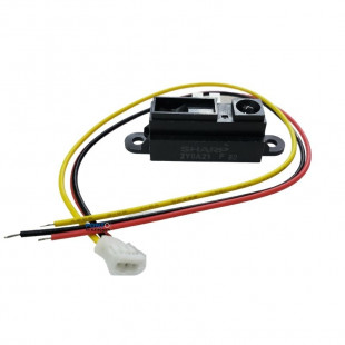 Sensor Infravermelho Sharp GP2Y0A21YK0F