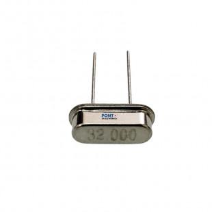 Cristal 32.000 Mhz Kit 10pçs