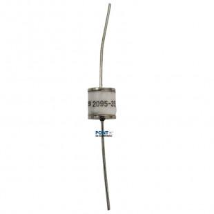 Centelhador 3,5KV Axial 2095-350-BLF