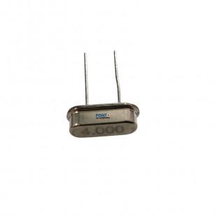 Cristal 4000Mhz HC49S Kit 20pçs
