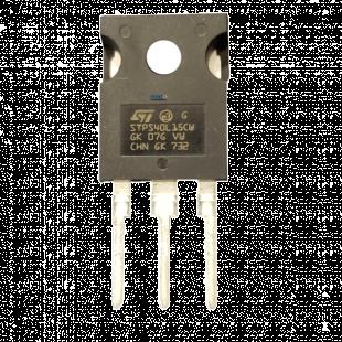 Diodo STPS40L15CW TO-3P/ TO-247