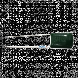 Capacitor Poliéster 47K X 100V = 2A 473J Kit 50pçs