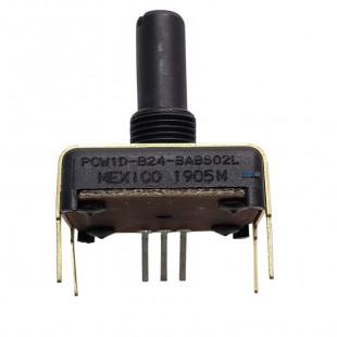 Potenciômetro 5K Linear PCW1D-B24 BAB502L Bourns