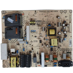 715G5243-P01-W21-00 Placa Fonte Tv Philips 40PFL3007 - 42PFL3007 - 47PFL3007