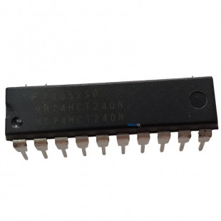Circuito Integrado SN74HCT240N Kit 5pçs