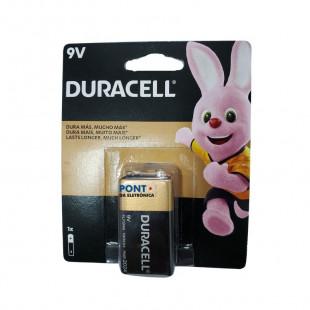 Bateria 9V Duracell