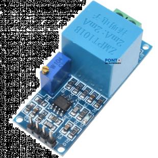 Sensor de Tensão AC ZMPT101B Voltímetro Para Arduino
