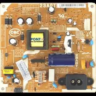 BN44-00504A Placa Fonte Monitor Samsung LT19B300LB Nova Original