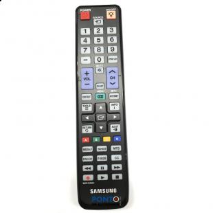 BN59-01042A Controle Remoto Samsung Novo Original