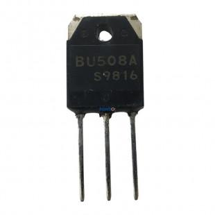 Transistor BU508A