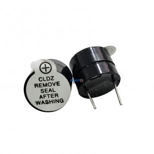 Buzzer 5V 12MM Contínuo