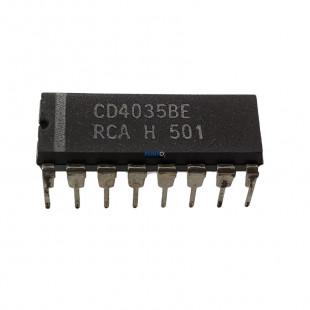 Circuito Integrado CD4035BE Kit 10pçs