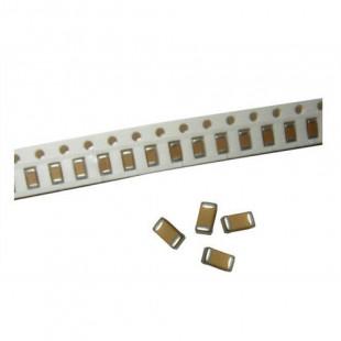 Capacitor Ceramico 10NF X 50V Smd 1206 = 10K Kit 100pçs