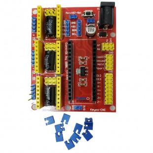 CNC Shield V4 Para Impressora 3D