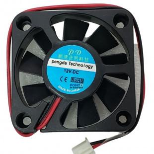 Cooler 50X50X10MM 12V