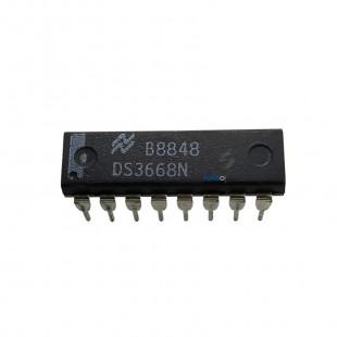 Circuito Integrado DS3668N