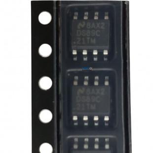 Circuito Integrado DS89C21TM
