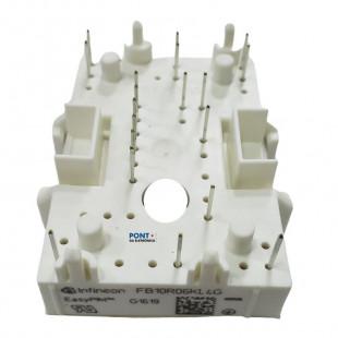 IGBT FB10R06KL4G IGBT N CH-600V 15A Infineon