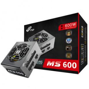 Fonte de Alimentação MS600 FSP600-50SD