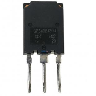 Transistor IRGPS40B120U = GPS40B120U