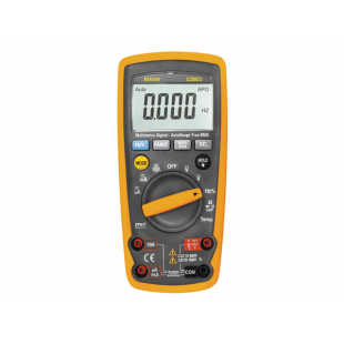 Multímetro Digital Hikari HM-2300 True-Rms