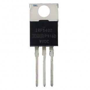 Transistor IRF540Z