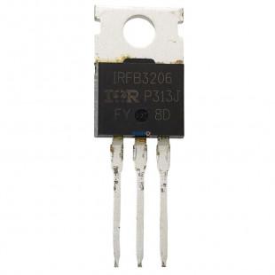 Transistor IRFB3206