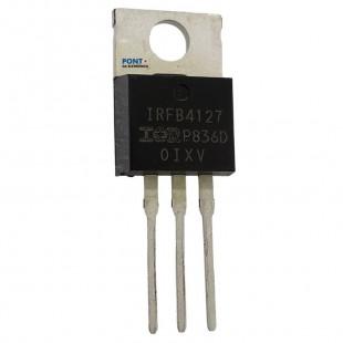 Transistor IRFB4127PBF
