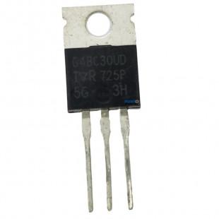Transistor IRG4BC30UDPBF = G4BC30UD