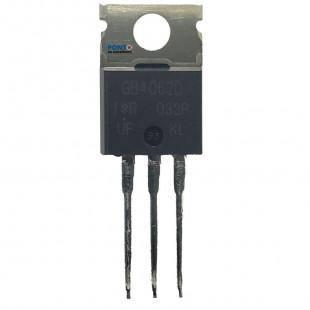 Transistor IRGB4062D
