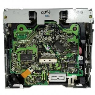 Unidade Óptica KCP-4 Com Mecânismo