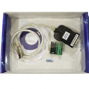 Conversor Serial USB Para RS485 Com Cabo 60CM