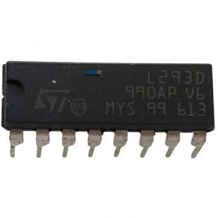 Circuito Integrado L293D