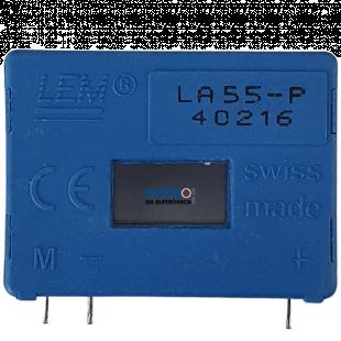 LA55-P Sensor de Corrente