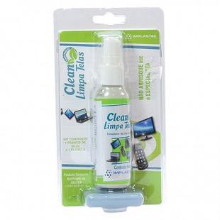 Limpa Tela Clean Tec 60ML Implastec