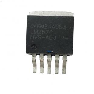 Circuito Integrado LM2576HVS-ADJ