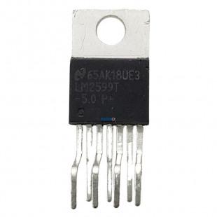 Circuito Integrado LM2599T-5.0 P+