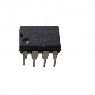 Circuito Integrado LM2907N-8